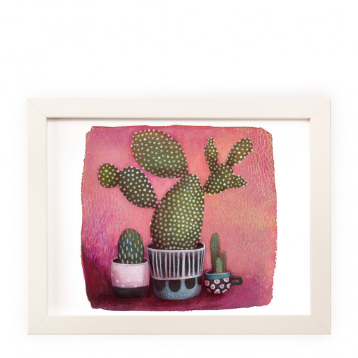 Reproduction | Cactus