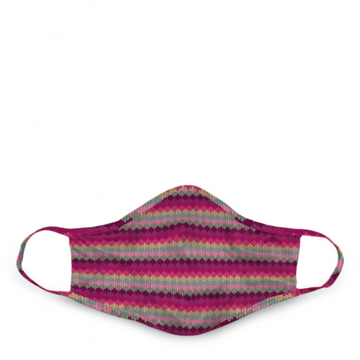 Masque | Tricot multi