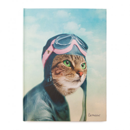Journal L'exploratrice So Meow