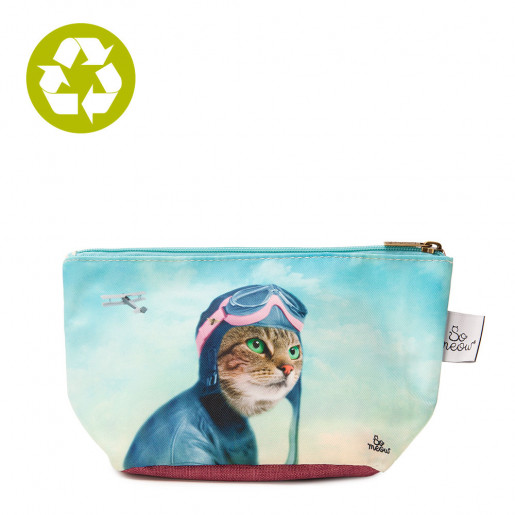 Pochette L'exploratrice So Meow
