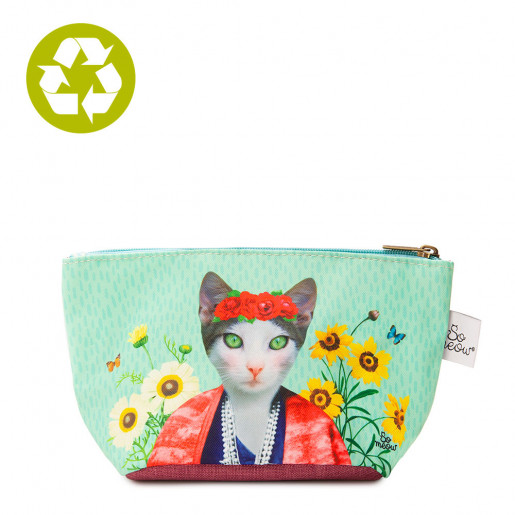 Pochette Frida Cathlo So Meow