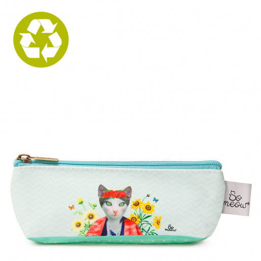 Mini-pochette Frida Cathlo So Meow