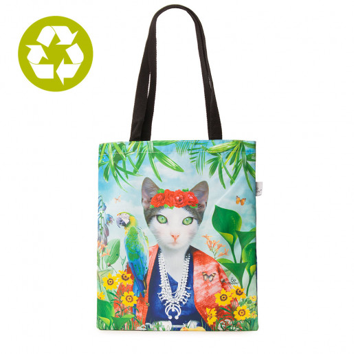 Sac Tout-aller Frida Cathlo So Meow