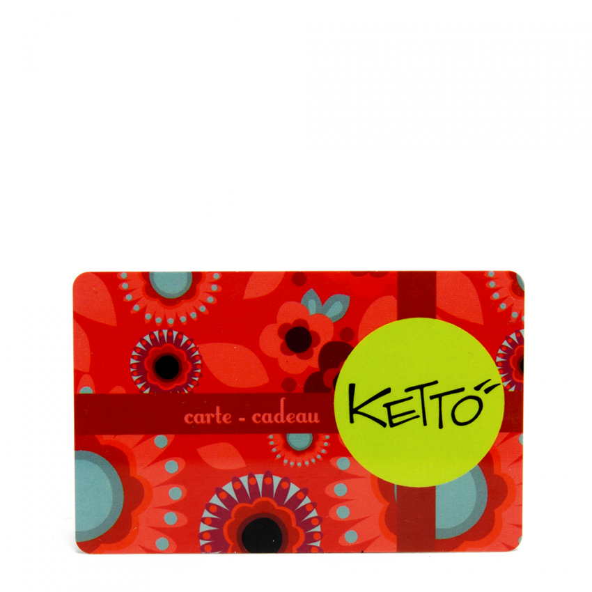 Gift Card of $75