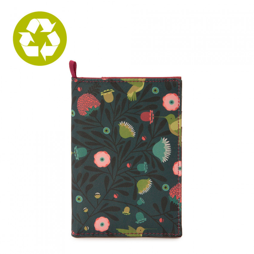 Small multi-use case | Pink Poppy