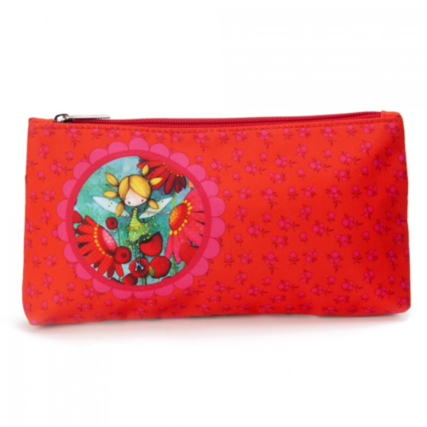 Simple pencil case Lilou