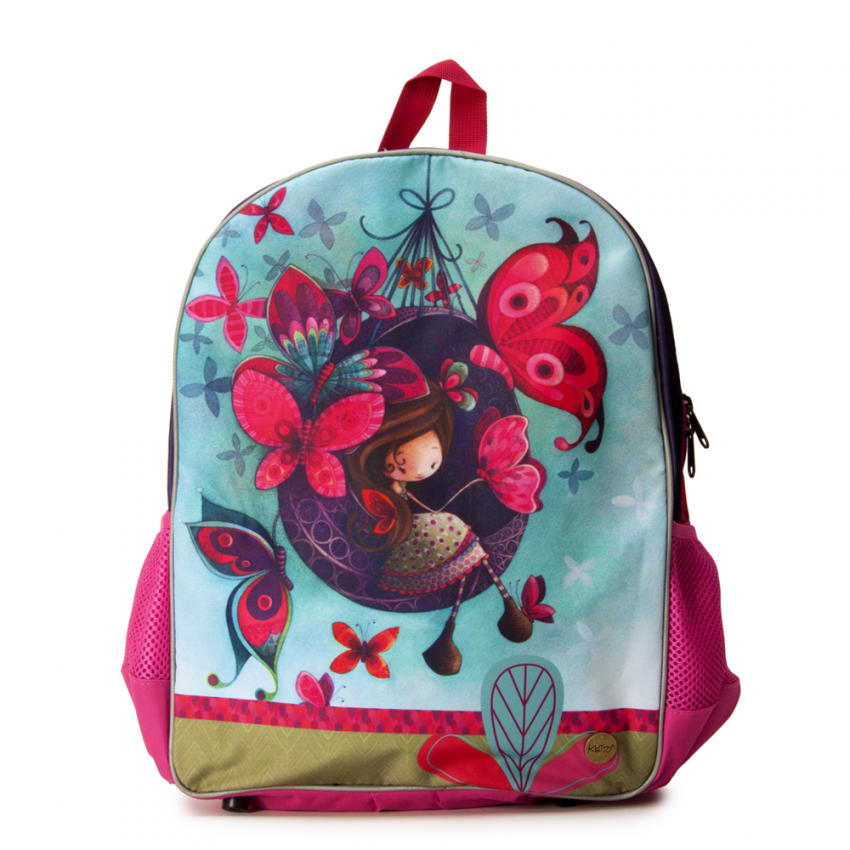 Small backpack Fannie