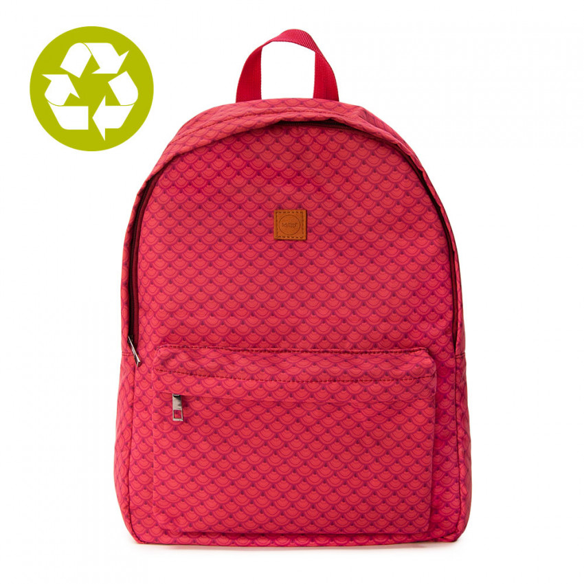 Practical Backpack Lilia pattern