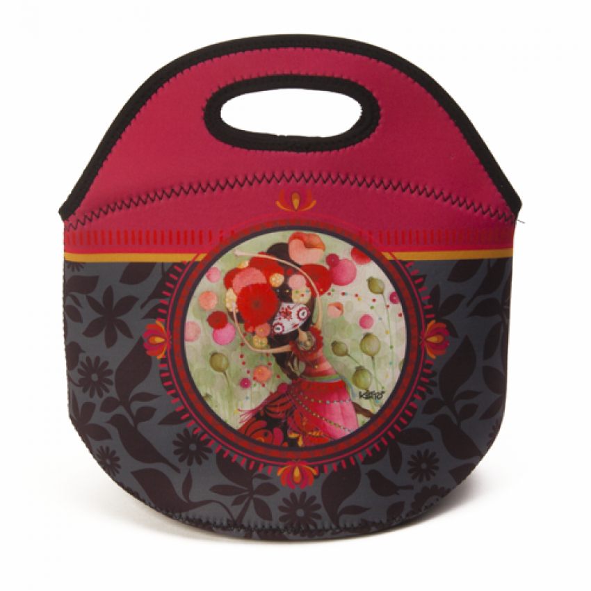 Lunch bag Sweet Catrina