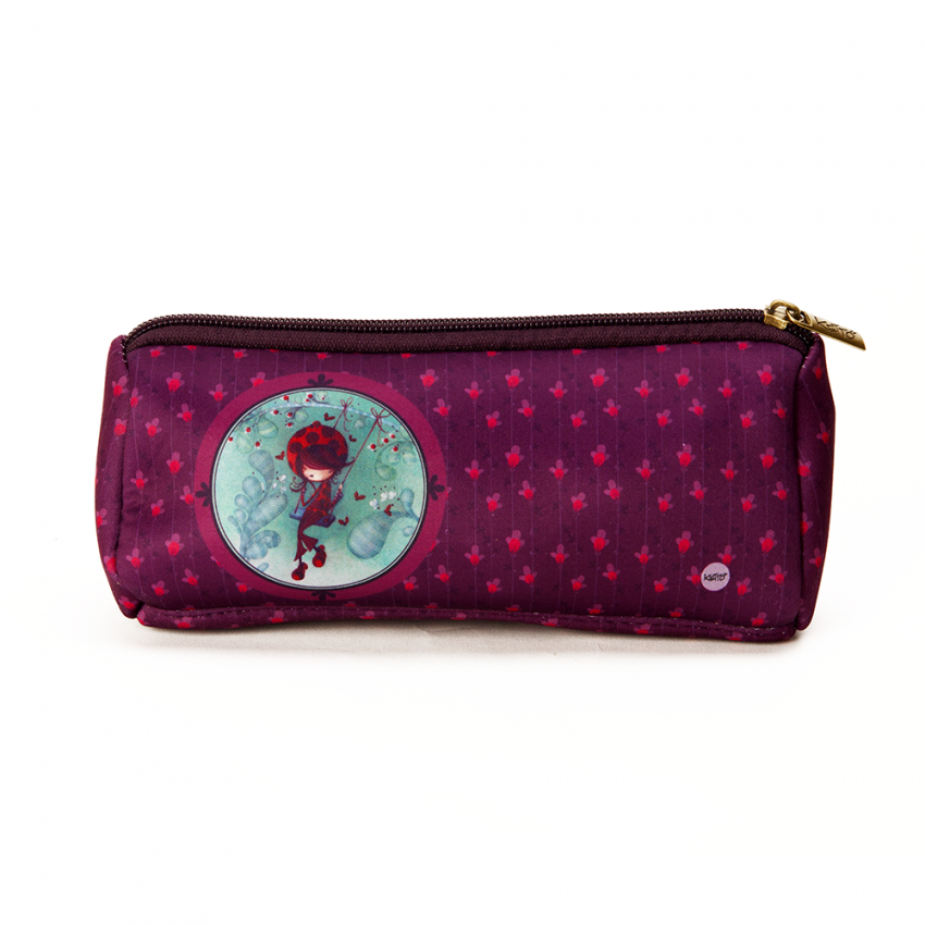 Little swell pouch Daphné the Ladybug