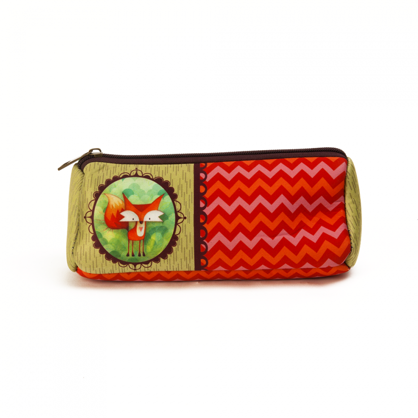 Little swell pouch Fox