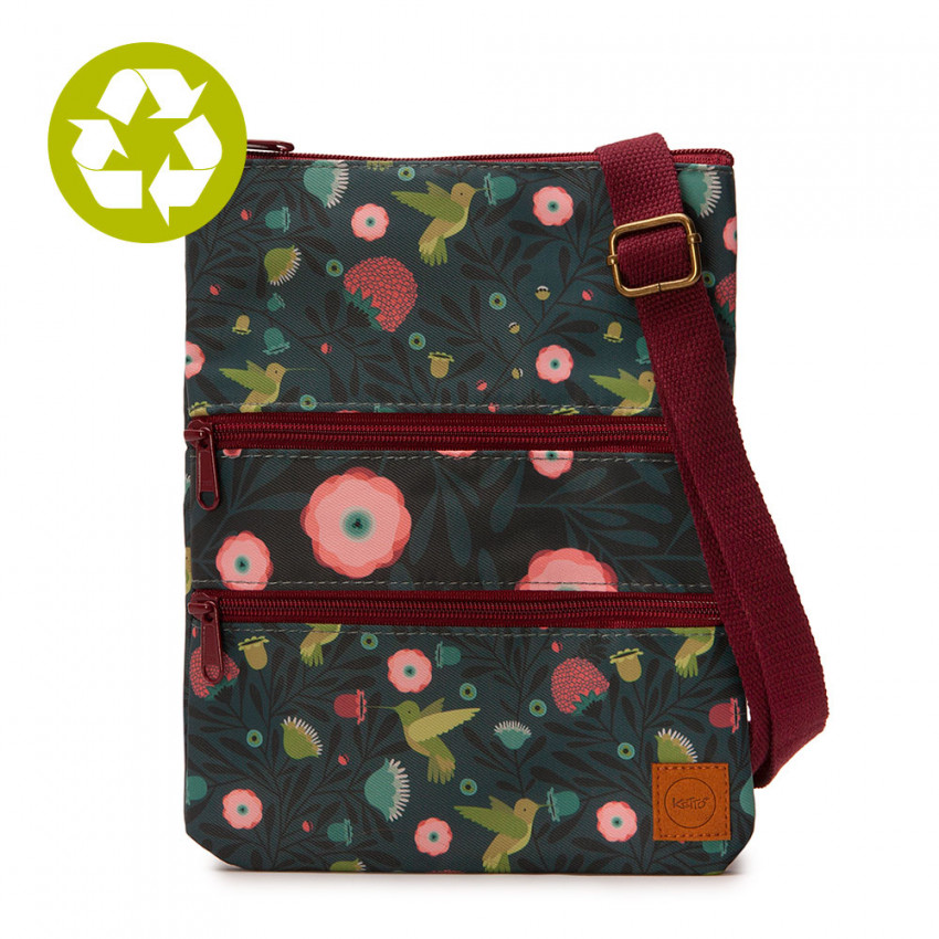 Busy bag Pink Poppy