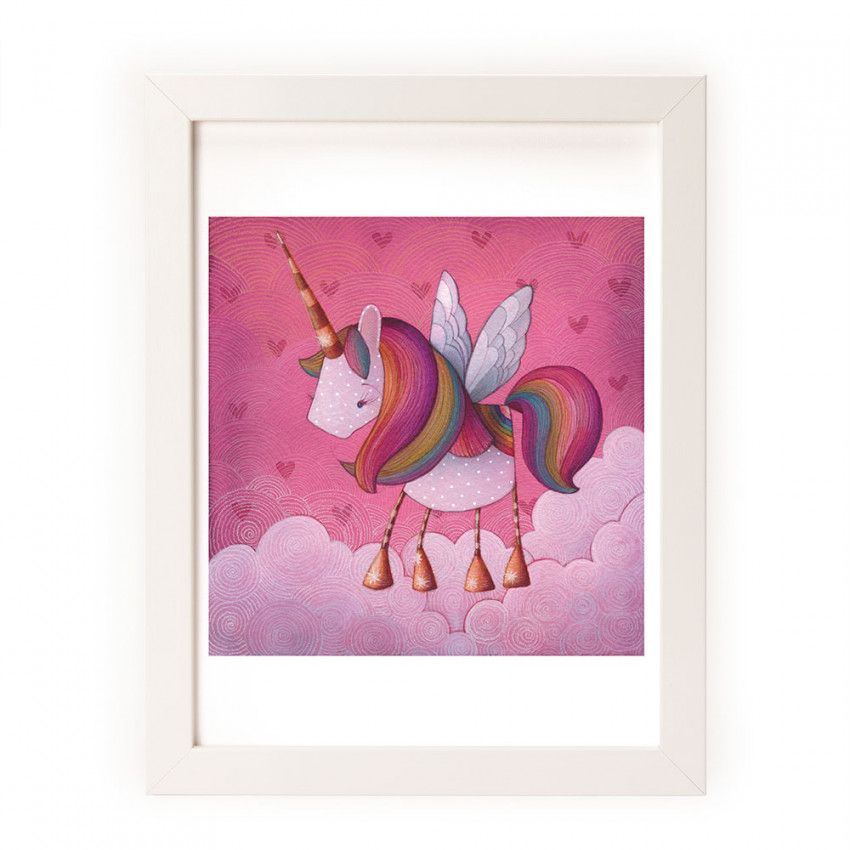 Reproduction | Unicorn