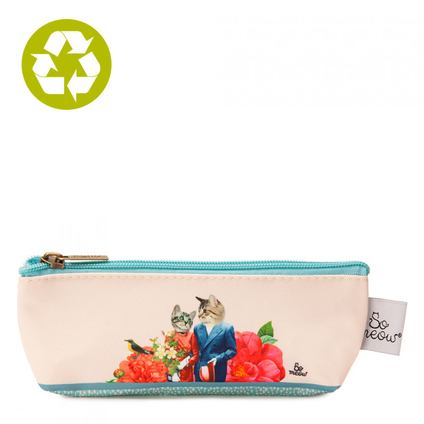 Mini pouch | Lovers | So Meow