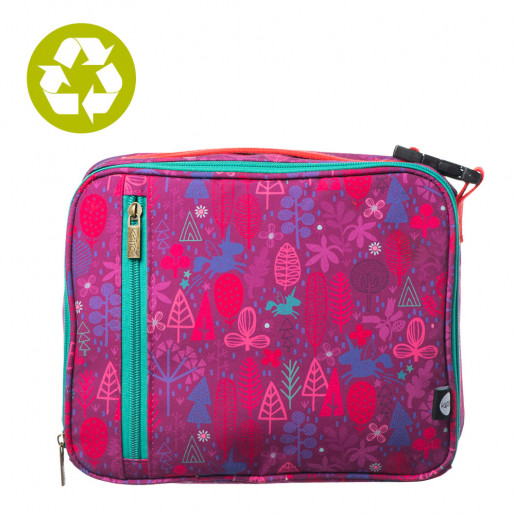 freezable lunch box for girl or woman unicorn ketto