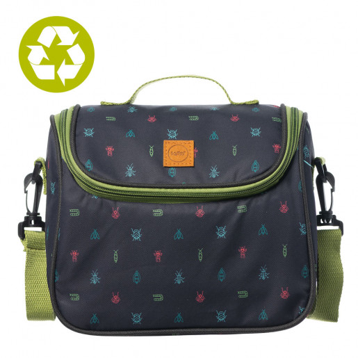 lunch box for boy or man jungle ketto