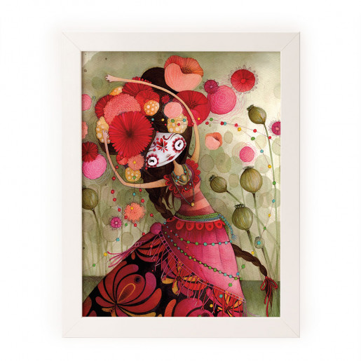 Reproduction | Catrina