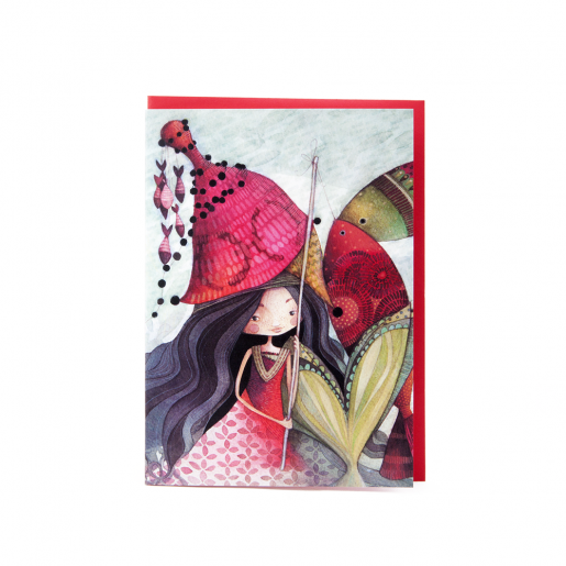 Card Pisces