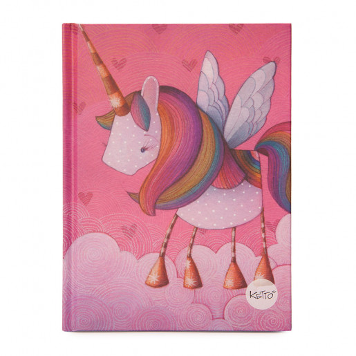 Journal Unicorn