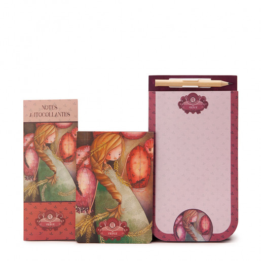 Stationery Set - Virgo