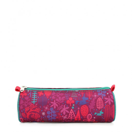 pencil case for girl or woman ketto