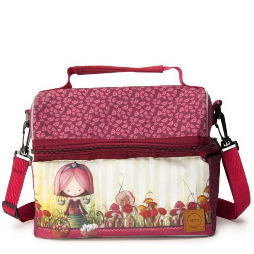 Dome lunch box Anick