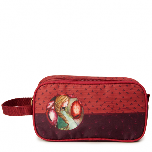 Double pencil case Clara