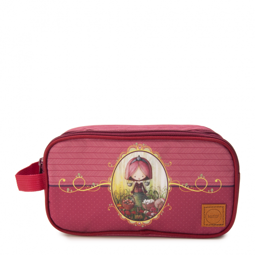 Double pencil case Anick