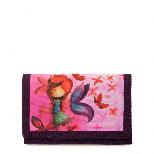 Flexible wallet Mathilde