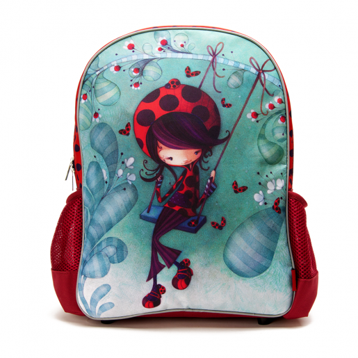 Small backpack Daphné