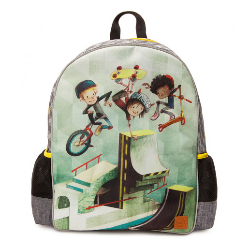 Small backpack Daredevils