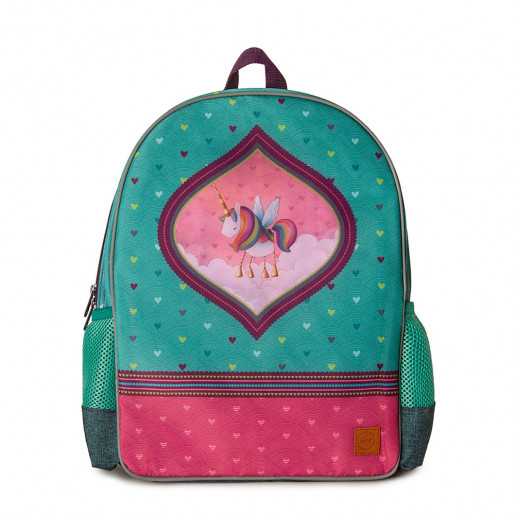 Small backpack | Unicorn
