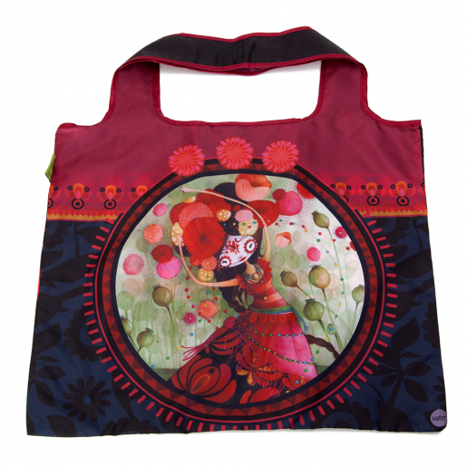 Foldable shopping bag Catrina
