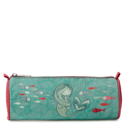 Simple pencil case Lilia