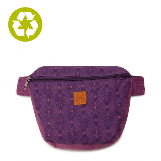 Fanny pack Mathilde pattern