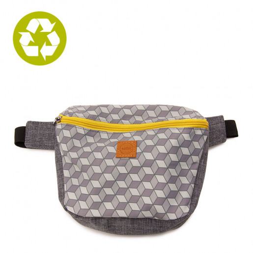 Fanny pack Daredevils pattern