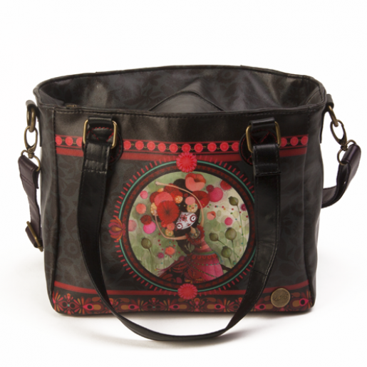 Fashion lunch bag Catrina