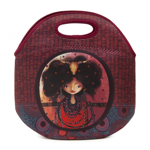 Lunch bag Sweet Aïda