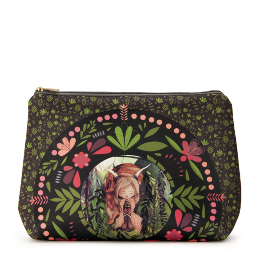 Cosmetic bag jumbo Mia