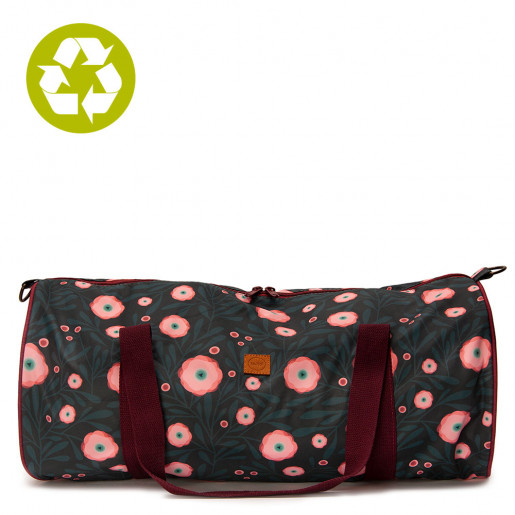 Duffel bag Pink Poppy
