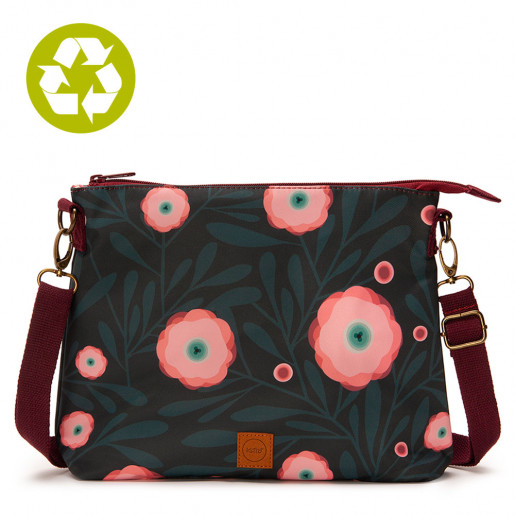 Explorer Bag Pink Poppy