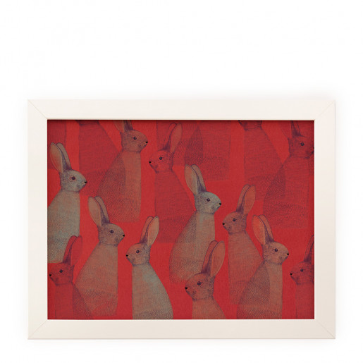 Reproduction | Red rabbits