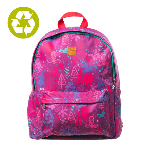 school backpack for girl or woman unicorn ketto